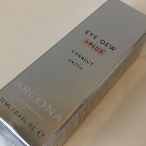 Arcona Eye Dew + Plus